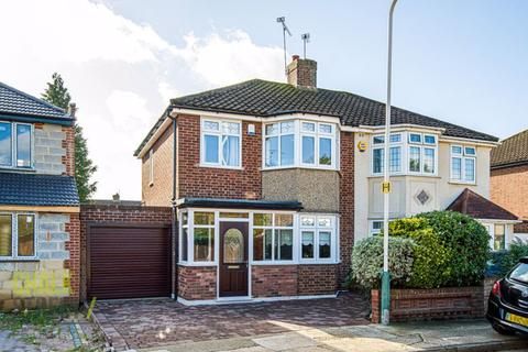 3 bedroom semi-detached house for sale - Abbotts Close, Romford, RM7