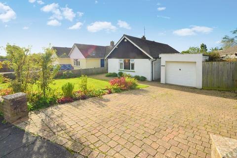 3 bedroom semi-detached bungalow for sale - STANIER ROAD, PRESTON, WEYMOUTH