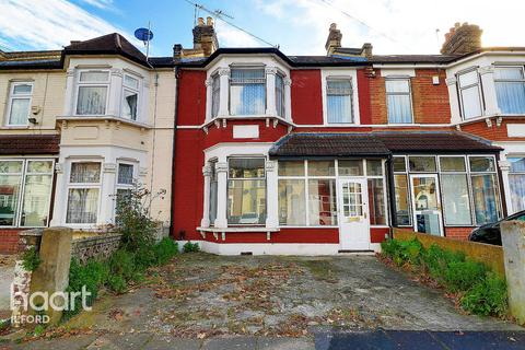 3 bedroom terraced house for sale - Cecil Road, Ilford