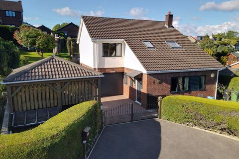 3 bedroom detached house for sale - Valley Road, Lydbrook