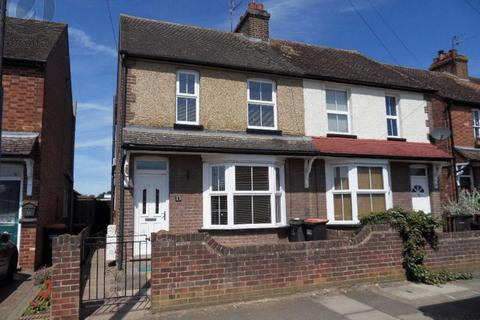 3 bedroom semi-detached house to rent - Highbury Grove, Clapham