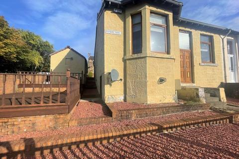 3 bedroom end of terrace house to rent - Foyers Terrace, Glasgow
