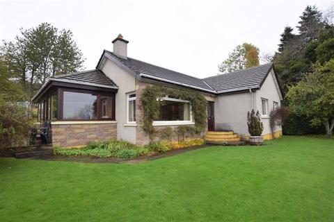 3 bedroom detached bungalow for sale - Swordale Road, Dingwall, Ross-shire