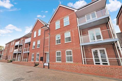 2 bedroom apartment to rent - Milk Churn Way, Woomer Green
