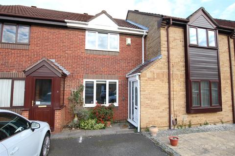 2 bedroom house to rent - Baronson Gardens, Northampton