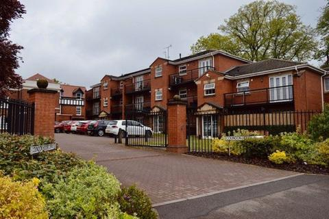 2 bedroom flat to rent - THE LIMES - COUNDON - CV6 1EY