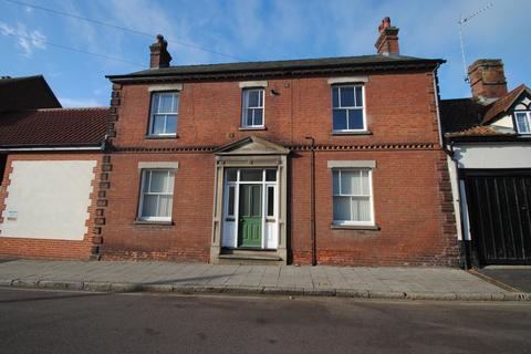 1 bedroom apartment to rent - St Andrews Street South, Bury St Edmunds