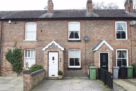2 bedroom terraced house for sale - Park Road, Wilmslow
