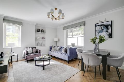 2 bedroom apartment for sale - Egerton Crescent, London SW3