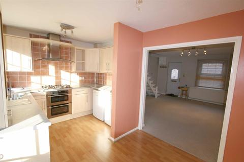 2 bedroom end of terrace house to rent - Morefields, Tring