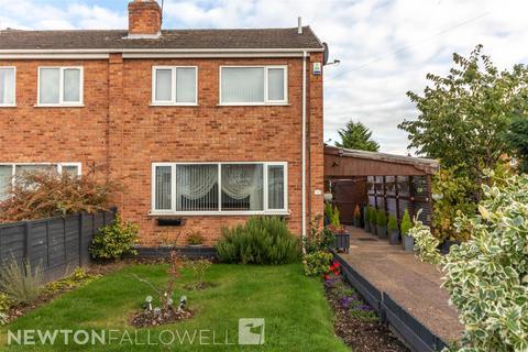 3 bedroom semi-detached house for sale - Sennen Court, Retford