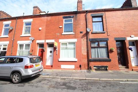 5 bedroom terraced house to rent - Nadine Street, Salford