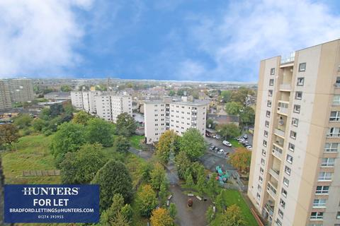 2 bedroom flat to rent - Evans Towers 82 Ternhill Grove, Bradford, West Yorkshire