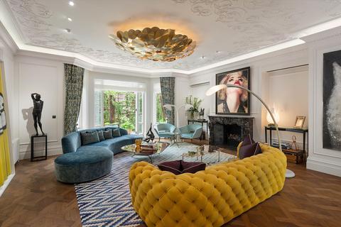 4 bedroom maisonette for sale - Cadogan Place, London, SW1X
