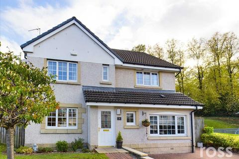 4 bedroom detached house for sale - Victoria Road, Paisley, Paisley