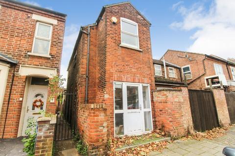 1 bedroom maisonette to rent - Churchville Road, Bedford