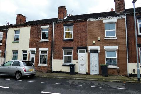 4 bedroom house share to rent - Lewis Street, Stoke-on-Trent, Staffordshire, ST4 7RR