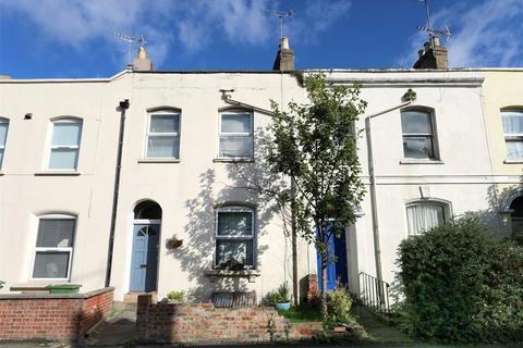 3 bedroom terraced house for sale - St. Pauls Road, Cheltenham, Gloucestershire, GL50