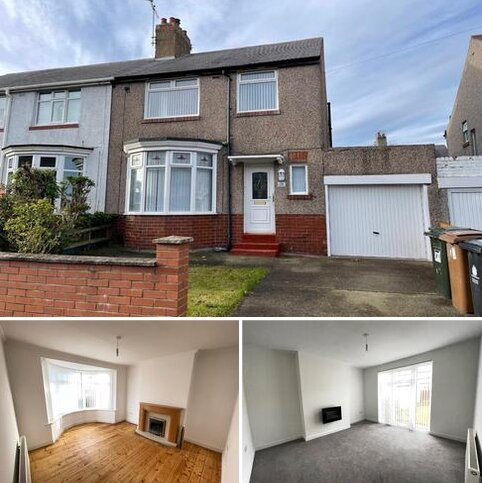 3 bedroom semi-detached house to rent - Hermiston, Monkseaton, Whitley Bay