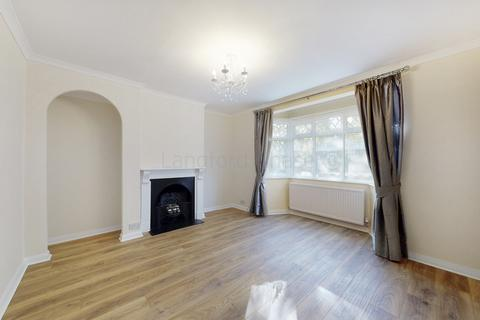 2 bedroom maisonette to rent - Brunswick Park Road, Friern Barnet, N11