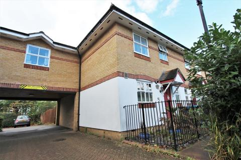 3 bedroom house for sale - Leigh Hunt Drive , london, N14