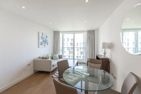 1 bedroom apartment for sale - Seven Sea Gardens, London E3