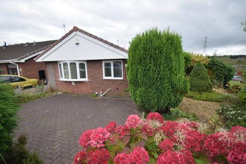 2 bedroom detached bungalow to rent - Ryebrook Grove, Packmoor