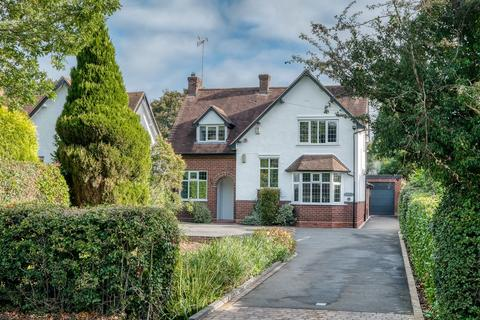 3 bedroom detached house for sale - Kendal End Road, Cofton Hackett, B45 8PX
