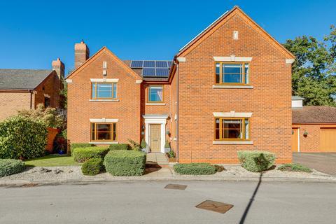5 bedroom detached house for sale - Elvaston Way, Dickens Heath