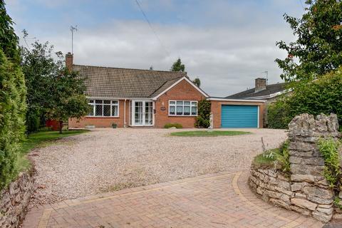 3 bedroom detached bungalow for sale - Stonepit Lane, Inkberrow, Worcester WR7 4ED