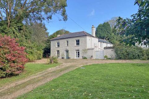 6 bedroom detached house for sale - Colan, Nr. Newquay, Cornwall