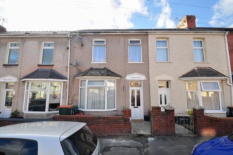 3 bedroom terraced house for sale - Durham Road, Newport