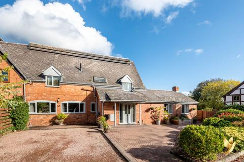 4 bedroom barn conversion for sale - 3 Pigeon House Court, Dingle Road, Leigh, #Worcestershire, WR6 5JX