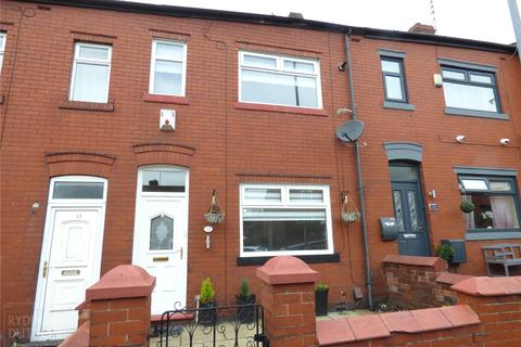 2 bedroom terraced house to rent - Rectory Street, Middleton, Manchester, M24