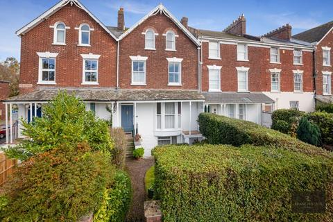 6 bedroom terraced house for sale - Polsloe Road, Exeter