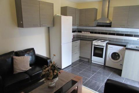 2 bedroom terraced house to rent - Vecqueray Street, Coventry