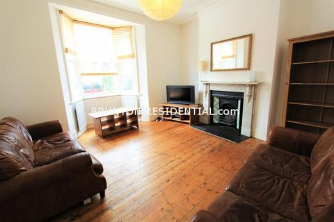 6 bedroom terraced house to rent - £117pppw - 6 Beds - Claremont St - Spital Tongues