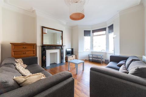 7 bedroom terraced house to rent - £111pppw - Mayfair Rd, Jesmond, NE2