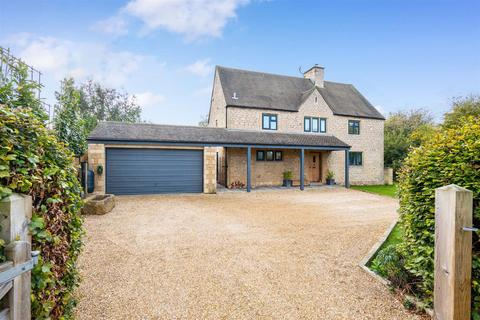 3 bedroom detached house for sale - Murcot Turn, Broadway