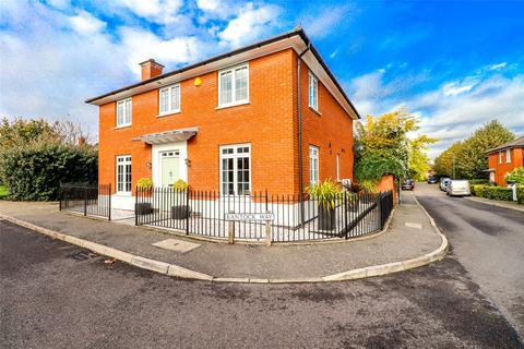 4 bedroom detached house for sale - Bantock Way, Witham, CM8