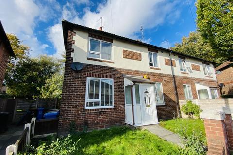 2 bedroom flat to rent - Bramley Crescent, Heaton Mersey, Stockport, SK4
