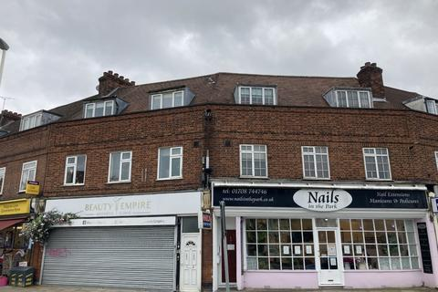 2 bedroom flat to rent - B Balgores Lane, Romford