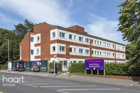 1 bedroom apartment for sale - Lime Tree Place, Collingwood Road, Witham
