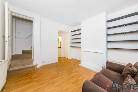 2 bedroom terraced house to rent - Coteford Street, London, SW17