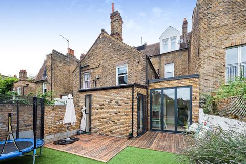 3 bedroom flat for sale - Buckley Road, Brondesbury