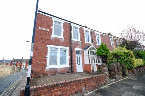 4 bedroom end of terrace house to rent - Windsor Terrace, Newcastle Upon Tyne