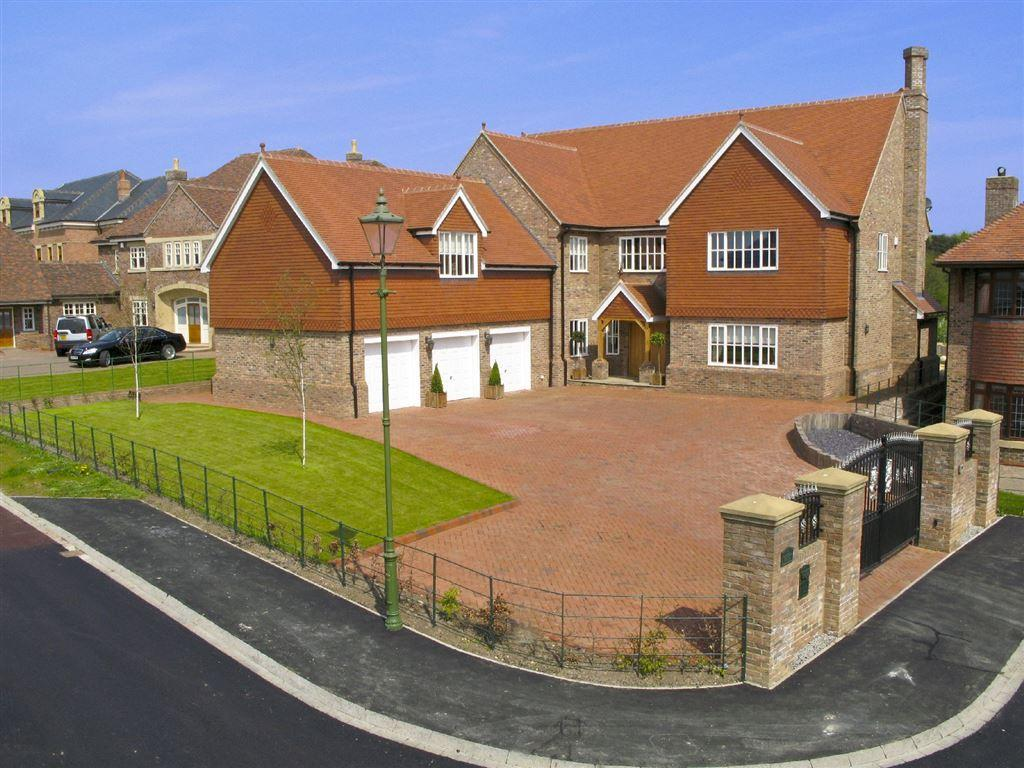 7 Bedrooms House for sale in 9 Gledstone, Wynyard, Wynyard Billingham, County Durham