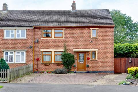 4 bedroom semi-detached house for sale - Hyde Close, Northampton NN7 2LT