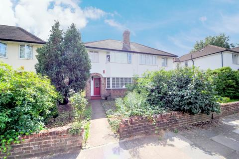 2 bedroom maisonette to rent - Firs Lane, Winchmore Hill N21