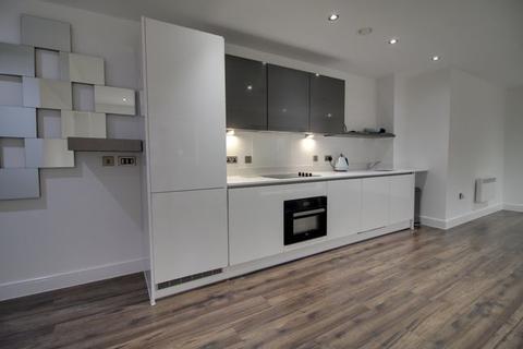 2 bedroom flat to rent - Osier Crescent, London, N10